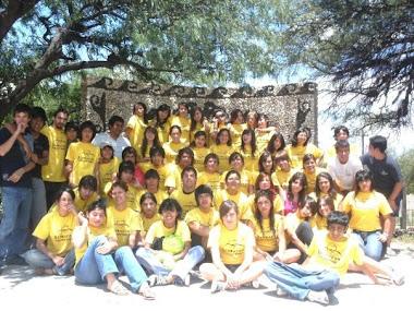 Horcas - Familia