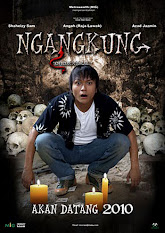 25 November 2010.... NGANGKUNG (U)
