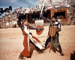 Hollywood conquers spain themaking of el cid