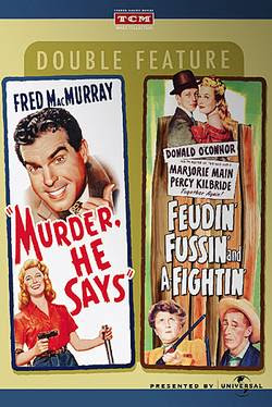 Feudin', Fussin' and A-Fightin' movie