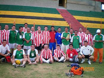 Cúcuta y Ocaña juntas en Nacional