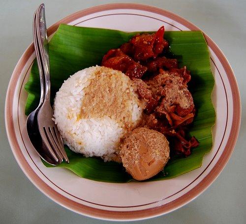 CATERING DAN MASAKAN INDONESIA