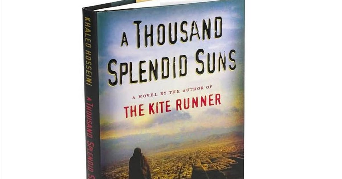 a thousand splendid suns synthesis