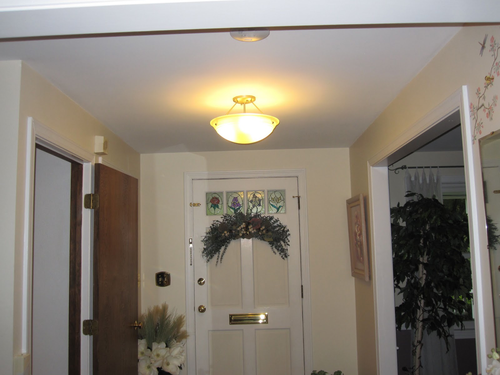 Barb S Decorating Tips Let There Be Light
