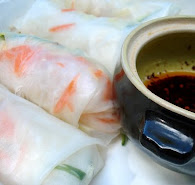 Summer Rolls Recipe