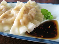 Japanese dumplings