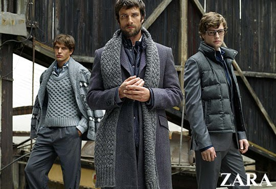 Zara Одежда