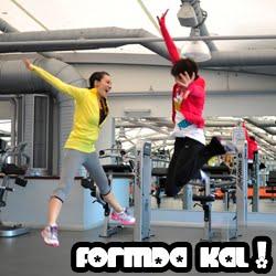 | FORMDA KAL! |