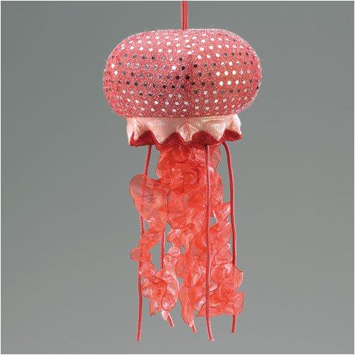 how to make an artglass jellyfish paperweight