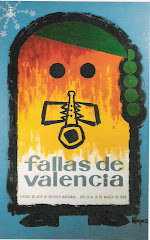 CARTEL FALLAS