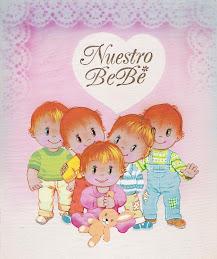 BOCETO ALBUM