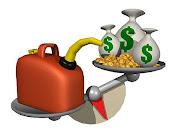 Encuentra el carburante más barato