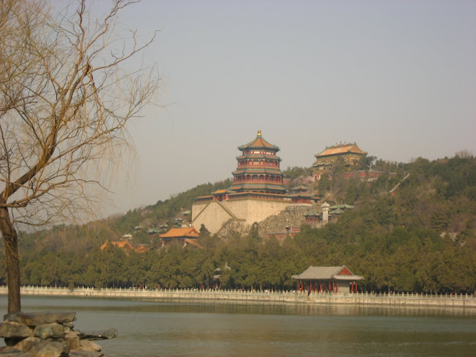 ~ Summer Palace, April 2010 ~