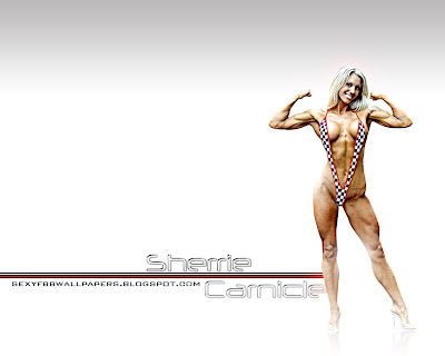 Sherrie Carnicle 1280 by 1024 wallpaper
