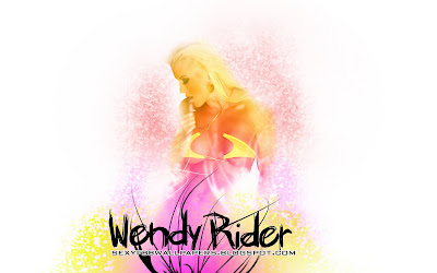 Wendy Rider 1680 by 1050 Wallpaper