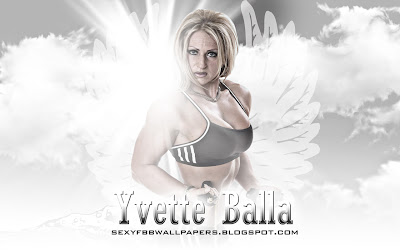 Yvette Balla 1280 by 800 wallpaper
