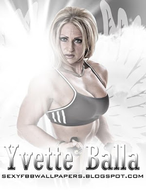 Yvette Balla blackberry storm wallpaper