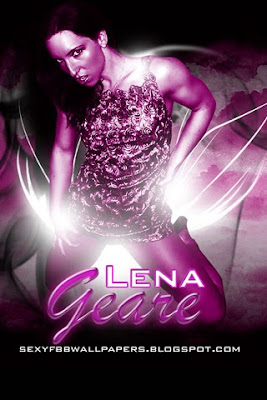 Lena Geare iphone wallpaper