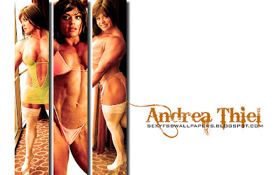 Andrea Thiel 1280 by 800 wallpaper