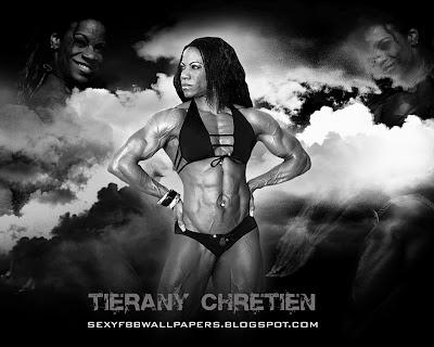 Tierany Chretien 1280 by 1024 wallpaper