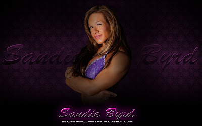 Sandie Byrd 1680 by 1050 wallpaper