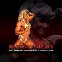 emery miller Ipad wallpaper