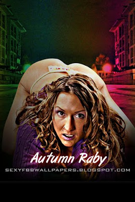 Autumn Raby iphone wallpaper