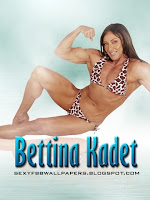 Bettina Kadet blackberry storm wallpaper