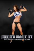 Jennifer Nicole Lee iphone wallpaper