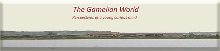 The Gamelian World