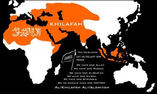 KHILAFAH