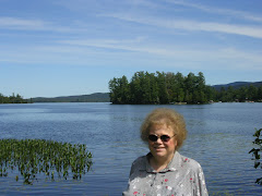 Raquette Lake in the Adirondacks 2008