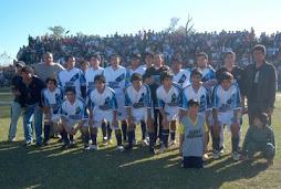 Primera B Liga Tucumana 2009