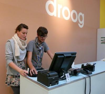 droog inside shop amsterdam