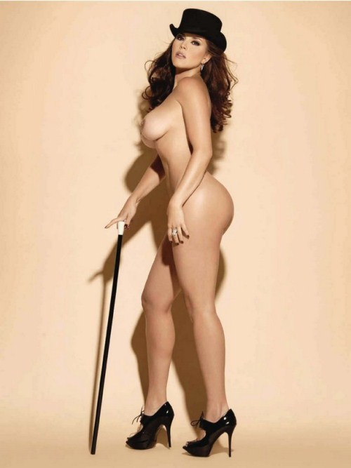 More Hot Pictures From Galilea Montijo Desnuda