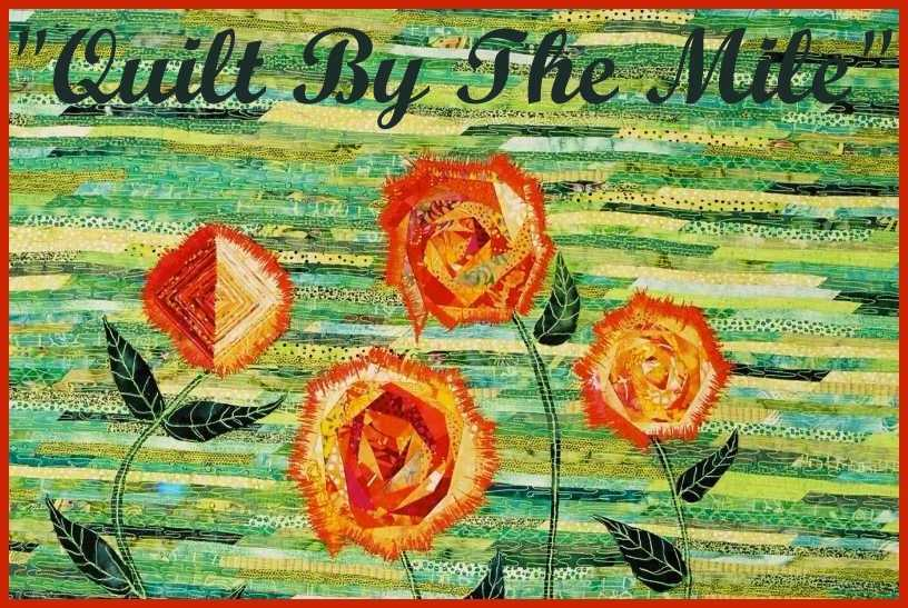 """Quilt By The Mile"""