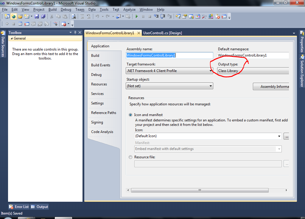sample windows form application c code project