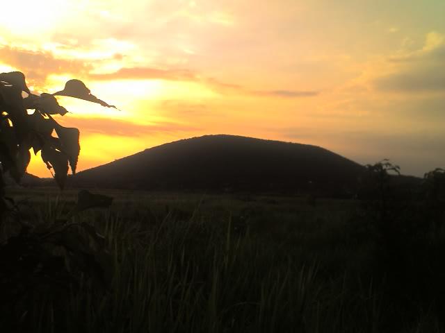 Cerro de la Tortuga