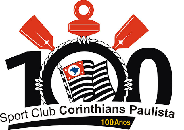 Sport Club Corinthians Completa 100 Anos