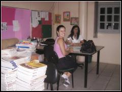 Saída a Campo - Escola