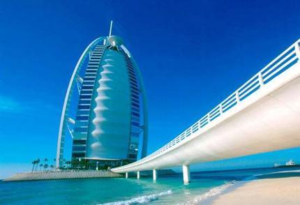 Tour the world 7 star hotel in dubai for Four star hotels in dubai