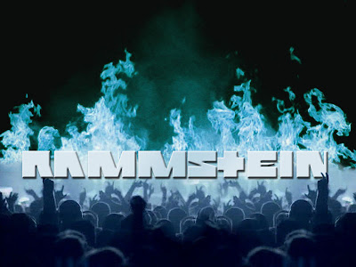 Hola a todos !! Rammstein1