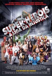 Filme Super-Heróis: A Liga da Injustiça  Online