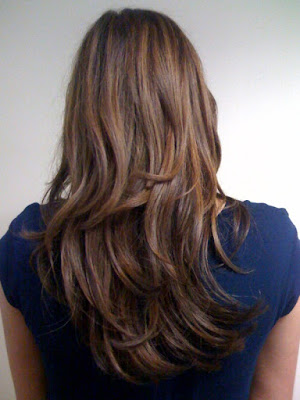heidi collins hairstyle