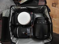 DSLR-Sony DSLR-Sony a230