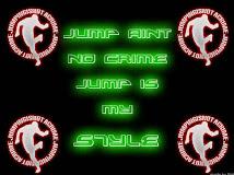 Jumpstyle & Hardjump