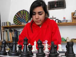 Elva Edith Sanchez Lazcano