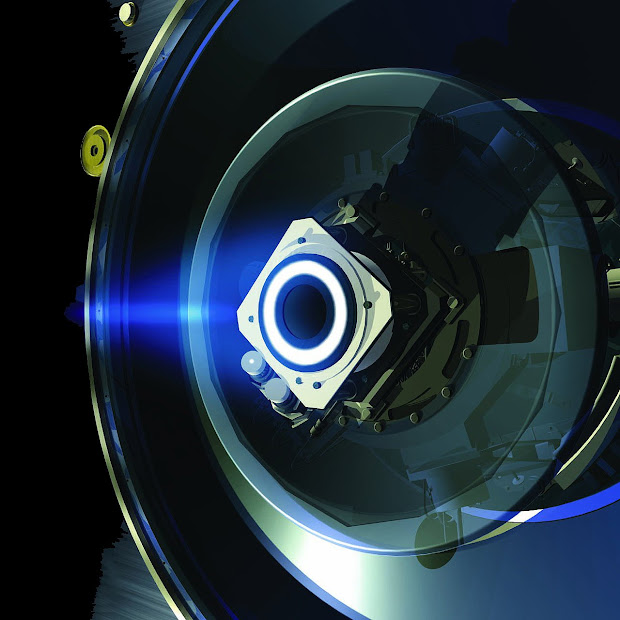 ESA's SMART-1 ion engine: 39-day trips to Mars in sights!
