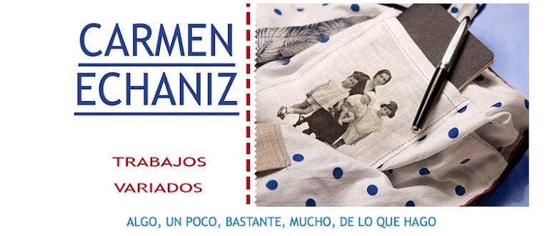Carmen Echaniz