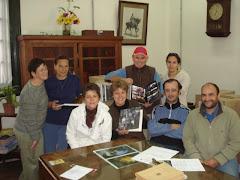JUEVES 27 MAYO, EMOCIONADOS POR TENER HISTORIA Y FUTURO II EN NUESTRA INSTITUCIÓN